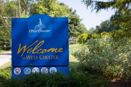 West Chester Photo By Matt Steindl