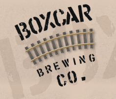 Boxcar Brewing Co