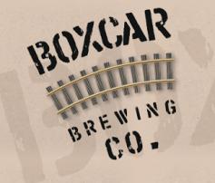 Boxcar Brewing Co