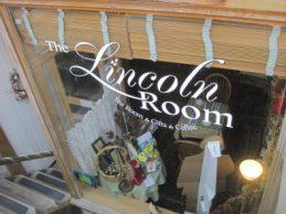 lincolnroom