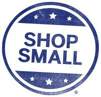 shop small black friday